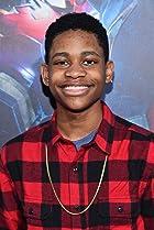 Tyrel Jackson Williams