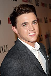 Primary photo for Jesse McCartney