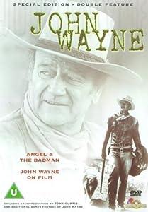 Downloading free mp4 movies John Wayne on Film USA [mts]