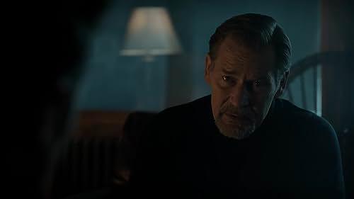 Gotham: James Wants His Uncle To Explain Himself
