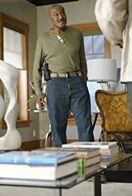 Delroy Lindo in Blood & Oil (2015)