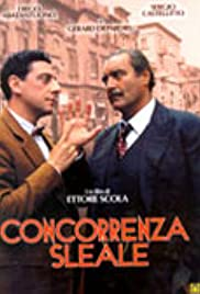 Whats a good site to watch new movies Concorrenza sleale Italy [DVDRip]