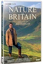 The Nature of Britain Poster