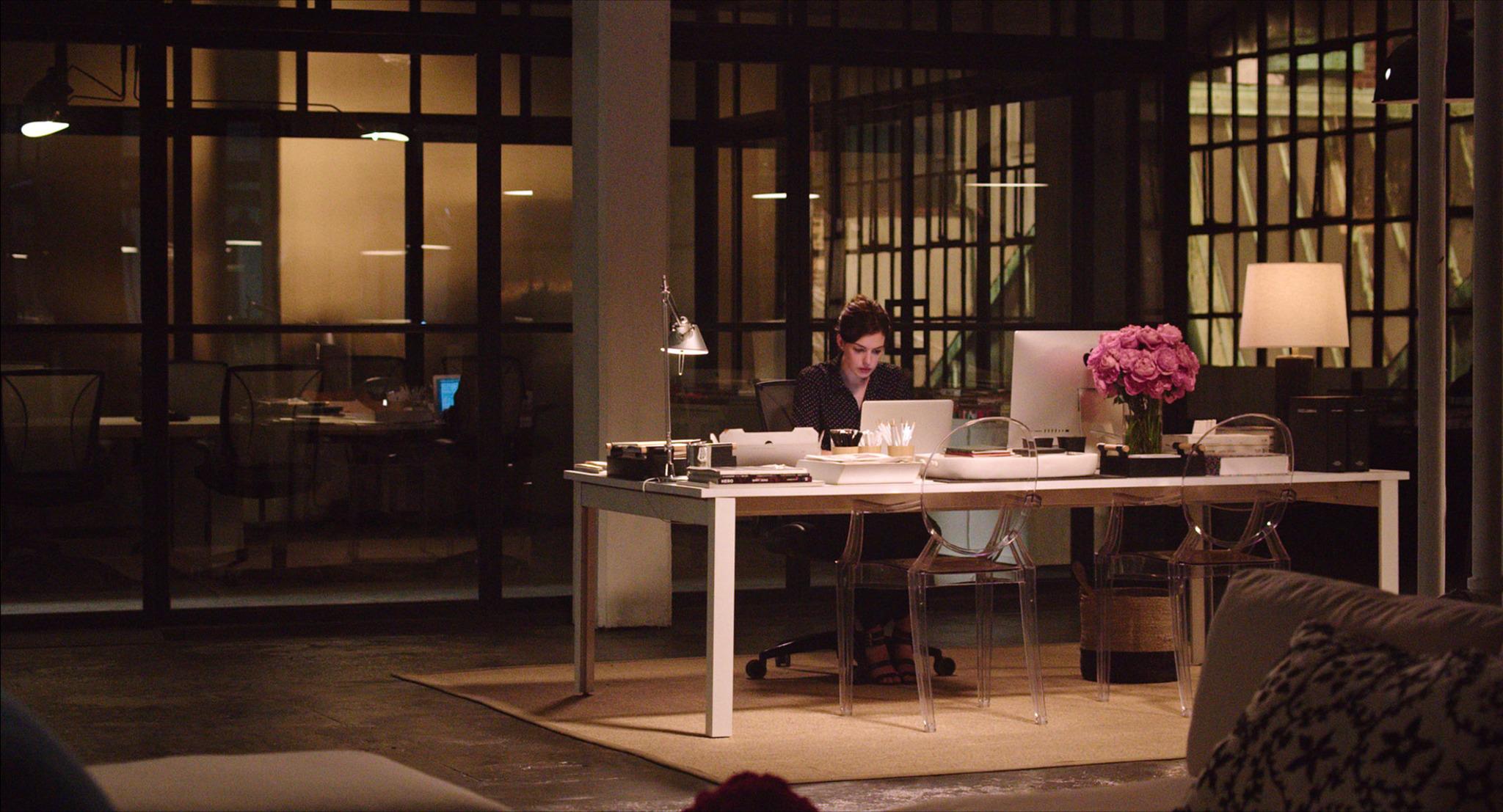Anne Hathaway in The Intern (2015)