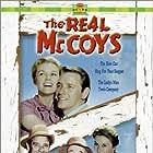 Walter Brennan, Richard Crenna, Tony Martinez, and Kathleen Nolan in The Real McCoys (1957)