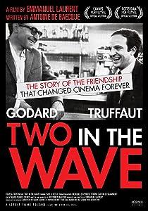 Próximas películas Two in the Wave by Antoine de Baecque  [mpg] [mpg] [1080pixel]