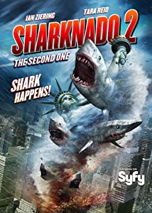 Movie for psp free download sites Sharknado 2: The Second One by Anthony C. Ferrante [480x640]