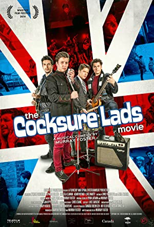 Where to stream The Cocksure Lads Movie