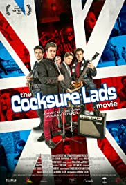 The Cocksure Lads Movie Poster