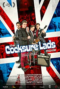Primary photo for The Cocksure Lads Movie