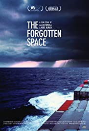 The Forgotten Space Poster