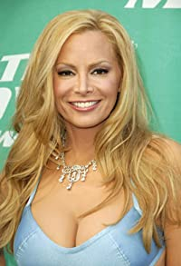 Primary photo for Cindy Margolis