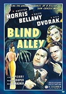 Smart movie for pc free download Blind Alley [iTunes]