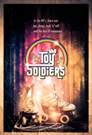 The Toy Soldiers (2014) 720p