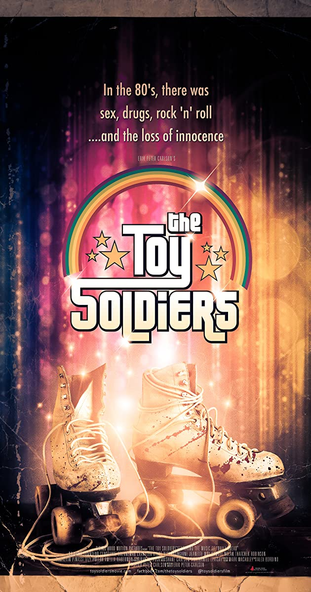 Subtitle of The Toy Soldiers