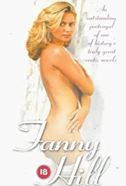 Fanny Hill (1995) Poster - Movie Forum, Cast, Reviews