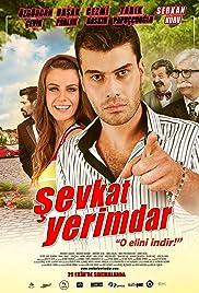 Sevkat Yerimdar Poster