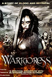 Warrioress (2011) 720p download