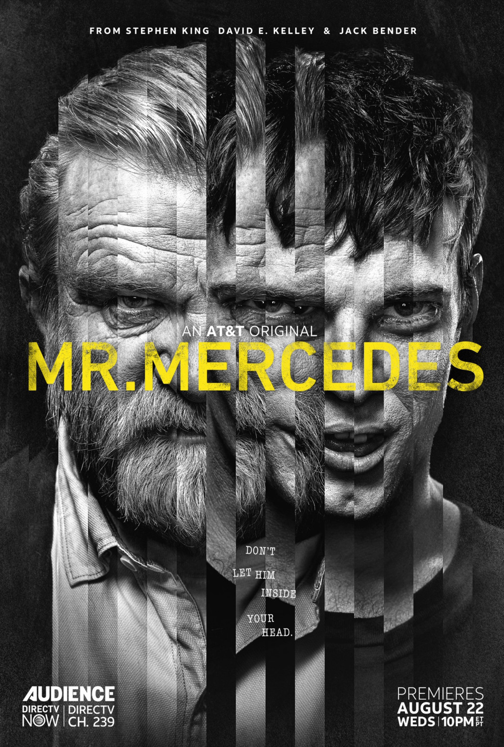 Mr Mercedes Tv Series 2017 Imdb