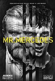 Mr. Mercedes Poster - TV Show Forum, Cast, Reviews