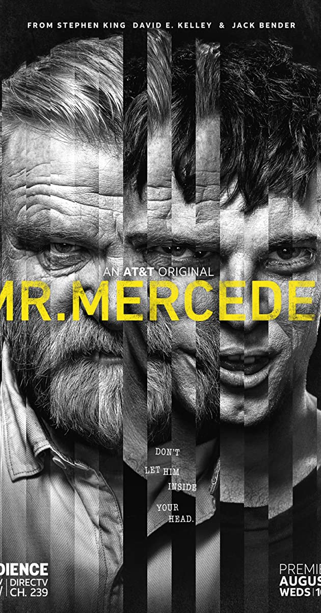 mr mercedes stream