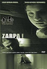 Zarpa Poster