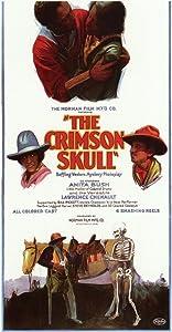Torrent download latest movies The Crimson Skull USA [1280x720p]