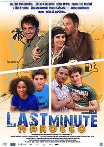Free movie apps Last Minute Marocco [iPad]