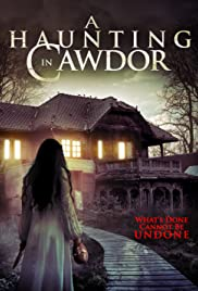 A Haunting in Cawdor (2015) Poster - Movie Forum, Cast, Reviews