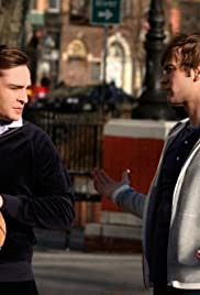 Gossip girl southern gentelmen prefer blondes — photo 10