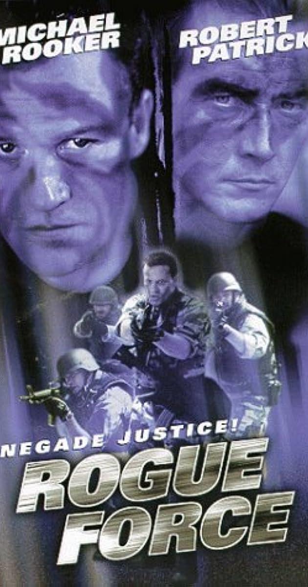 Renegade Force (1998) - Renegade Force (1998) - User Reviews - IMDb