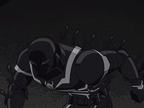 Matt Lanter in Ultimate Spider-Man (2012)