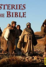 Mysteries of the Bible