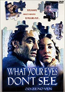 New movie full free download Ojos que no ven [1080pixel]