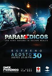 Paramedicos Poster