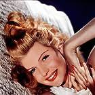 Rita Hayworth c. 1941
