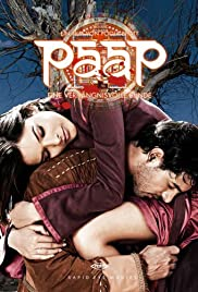 Paap(2003) Poster - Movie Forum, Cast, Reviews