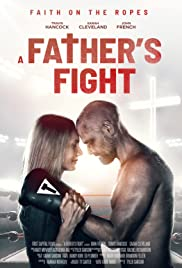 A Father's Fight Poster