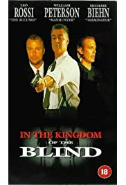 In the Kingdom of the Blind, the Man with One Eye Is King