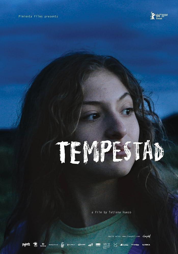 Tempestad (2016)