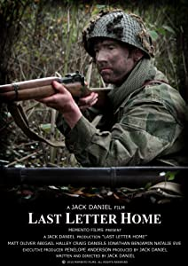HD movie downloads free Last Letter Home by [mkv]