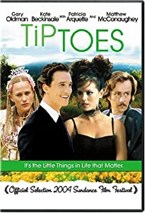Movie watching web site Tiptoes USA [flv]