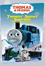 Thomas and Friends: Thomas's Snowy Surprise