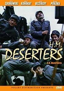Best website movie downloads free C.K. dezerterzy by Tadeusz Chmielewski [SATRip]