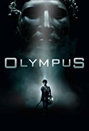 Olympus Poster