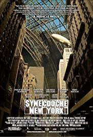 Synecdoche, New York (2008) Poster - Movie Forum, Cast, Reviews