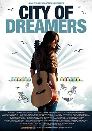 Where to stream City of Dreamers