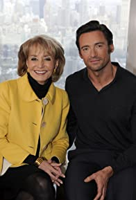 Primary photo for Barbara Walters Presents: The 10 Most Fascinating People of 2010