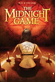 The Midnight Game (2013) Poster - Movie Forum, Cast, Reviews