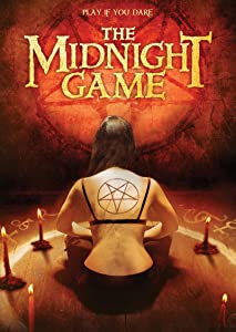 New english movies downloads The Midnight Game by Jay Alaimo [mp4]